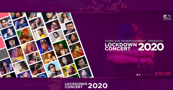 lockdown-singing-concert-by-aishik-pal-third-eye-entertainment