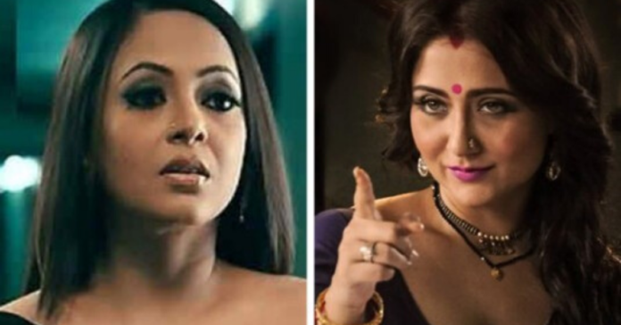 srilekha-mitra-swastika-mukherjee-fights-against-nepotism