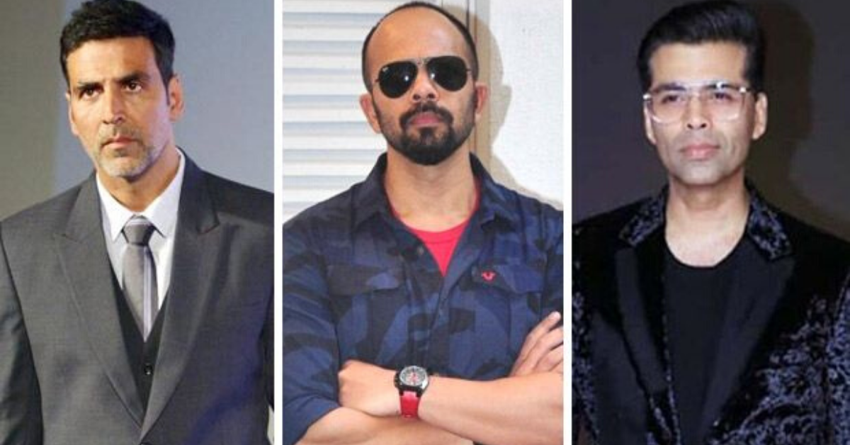 rohit-shetty-karan-johar-akshay-kumar-fight-ravel-image