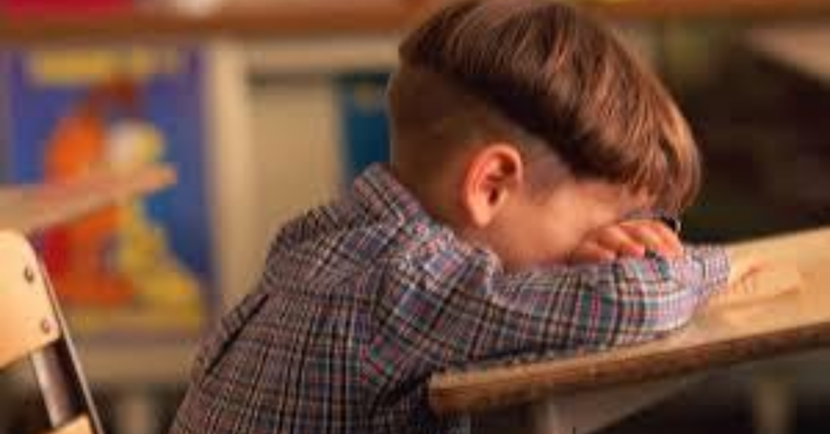 the-child-cried-when-he-dnt-went-to-school