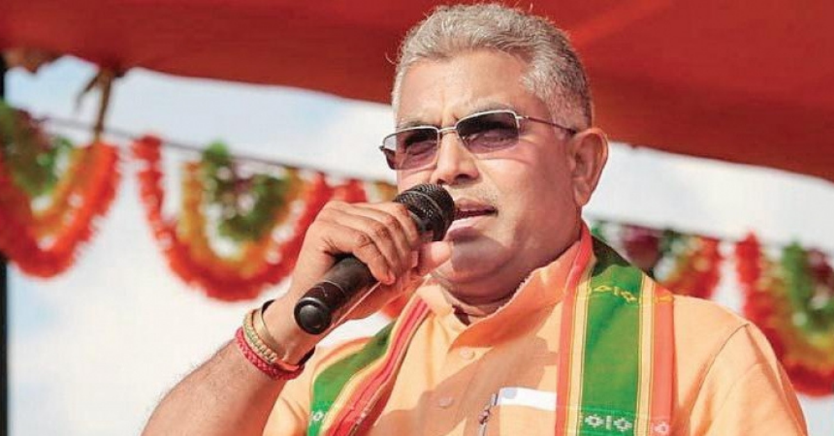 west-bengal-president-dilip-ghosh