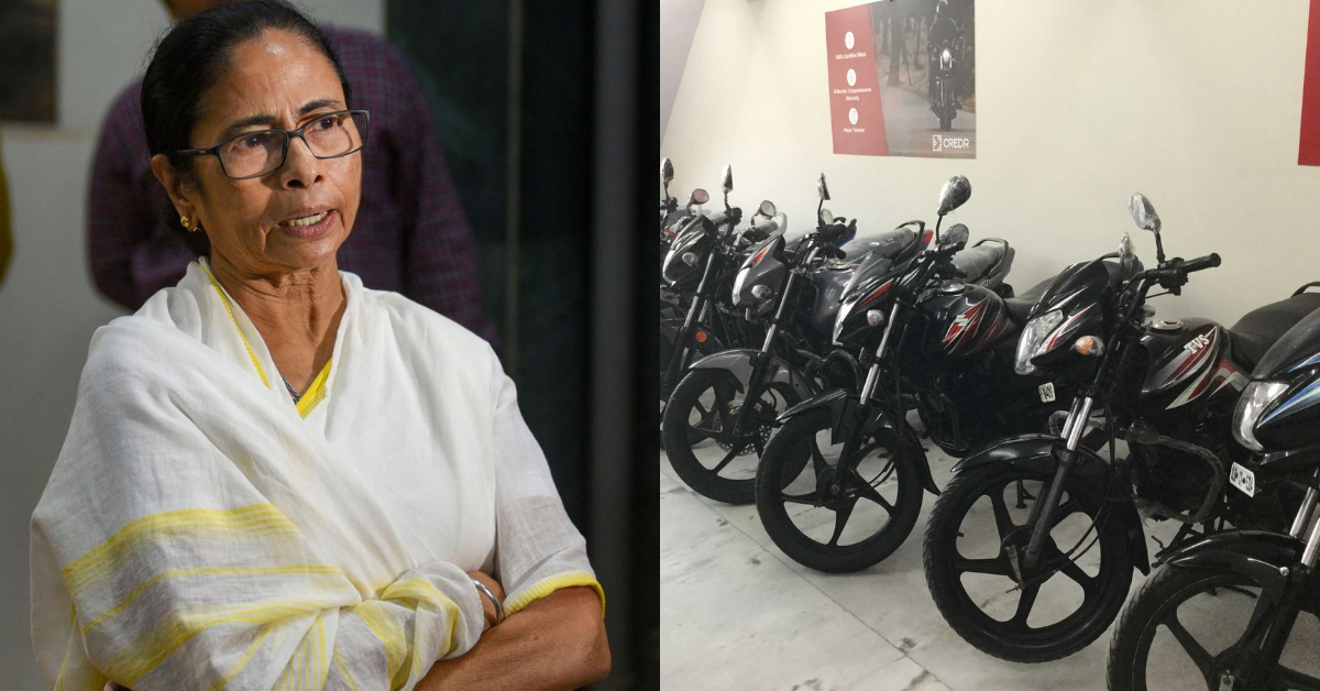 if-you-are-unemployed-you-will-get-a-bike-chief-ministers-new-project-karmai-dharma