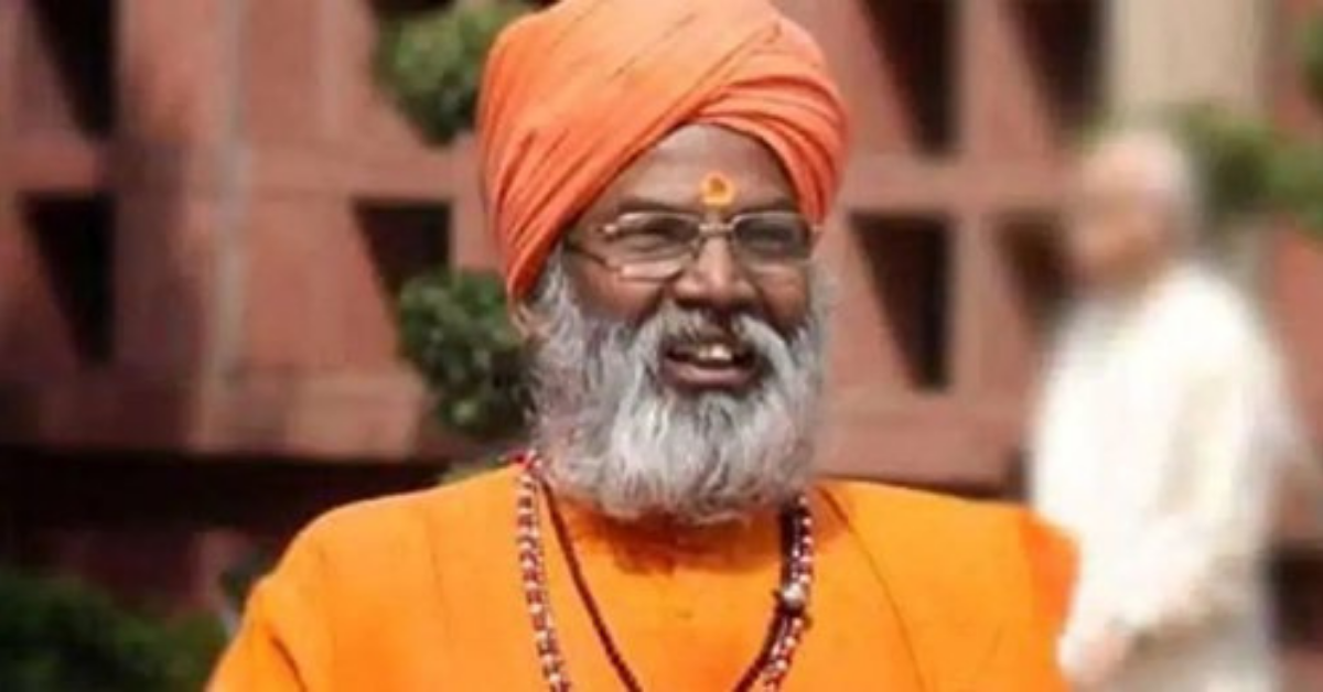in-the-year-when-goats-are-not-sacrificed-hindus-will-not-bet-on-diwali- maharaj