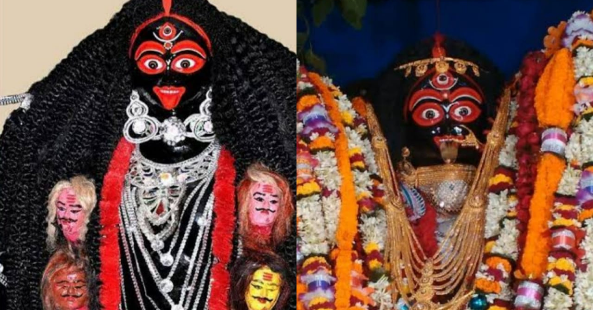 why-is-mother-kali-awake-in-srirampur-fulfills-the-wishes-of-his-fans