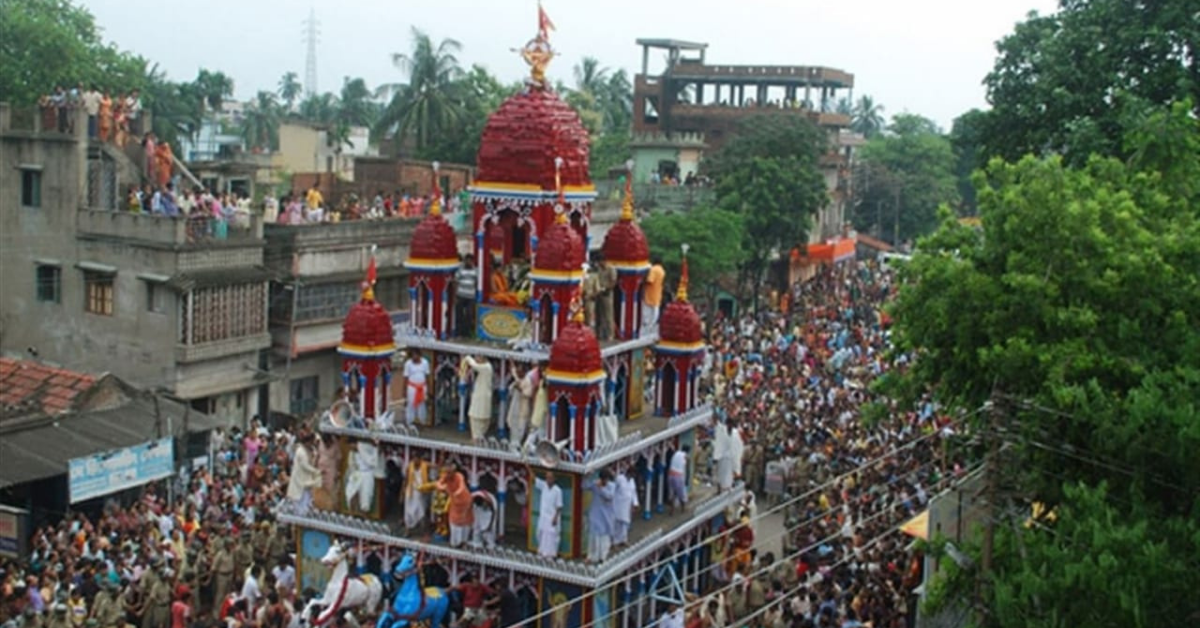 world-poet-rabindr-nath-tagore-came-to-see-the-oldest-mahesh's-rath-yatra-in-srirampur