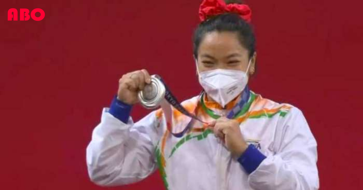 india-first-medal-at-the-tokyo-olympics-the-prime-minister-greeted-mirabai-chanu