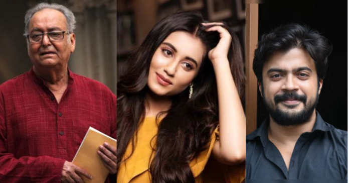 the-first-and-last-web-series-of-legendary-actor-soumitra-chatterjee-release-soon